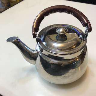 🚚 🎏居家好物🎏 不銹鋼鳴笛開水壺3️⃣·5️⃣公升