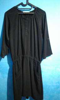 Black Dressed