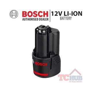 Bosch 12V Battery (2.0AH) Lithium-ion Power Battery system