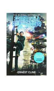 Ready Player One by Ernest Cline [NEW]