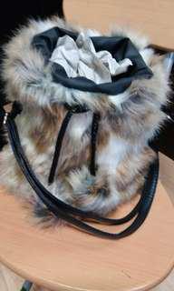 Fury Duffle bag