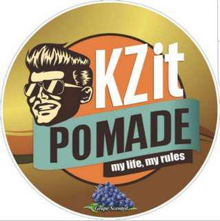 free delivery Hair Pomade by Kzit
