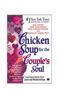 Chicken Soup For The Couple's Soul [NEW]