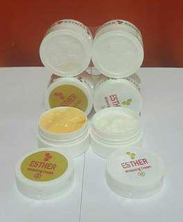 Cream esther sm