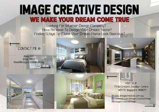 Interior Design- RENOVATION