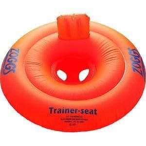Zoggs training seat 12-18 months