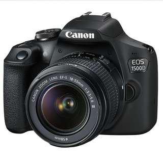 Kredit Tanpa Dp Proses 3 Menit Camera Eos 1500D Gratis 1kali cicilan