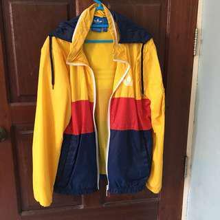 Adidas Authentic Jacket Size S