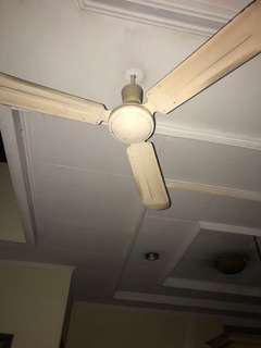 Kipas angin ceiling langit2