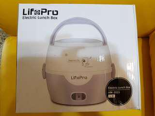 Lifepro 1.3 Electric Lunch Box