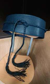 Fashion rope belt