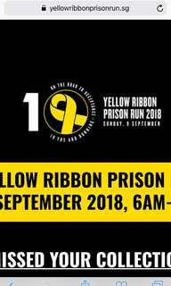 WTB: yellow ribbon run 2018