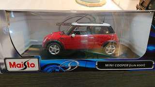 🚚 靜態模型車