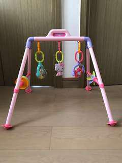 Hello Kitty Activity Play Gym