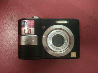 Panasonic lumix camera leica lens