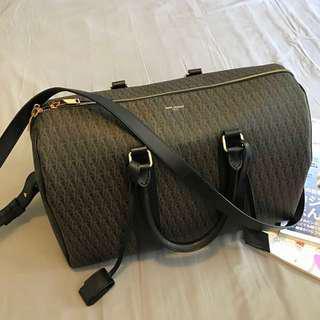 100% Authentic Saint Laurent Paris Duffle Bag