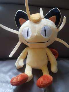 Pokemon Meow