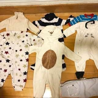 Winter clothes For Kids (newborn-5 Years)