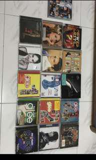 Music CD for sale. USA artists