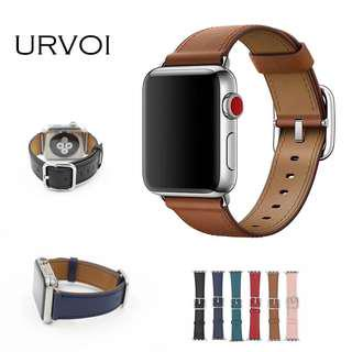 URVOI Classic Buckle Band for Apple Watch3