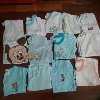 New born shirts