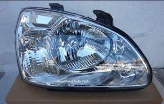 Naza Citra Head Lamp-(Taiwan)