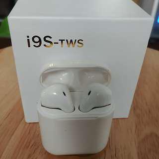 i9s-TSW wireless earbuds