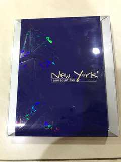 New York Skin Skincare Set