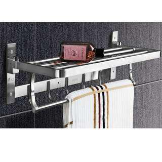 VITA S070 Foldable Towel Bar MATT(SOLID)