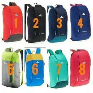 Tas Quechua Backpack 10L