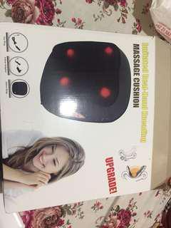 Massage Cushion/Alat Pijat Elektrik ACE Hardware