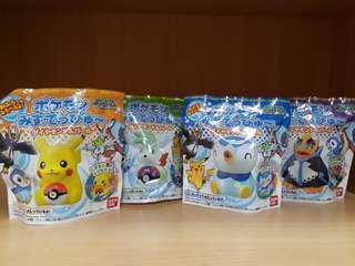Pokemon Sprinkler