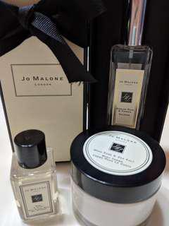 Brand New : Jo Malone perfume set