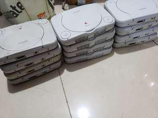 PS ONE 淨機
