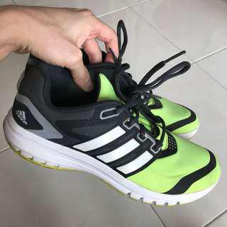 Adidas Running Adiwear Sneaker Shoes