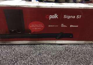Polk Signa S1