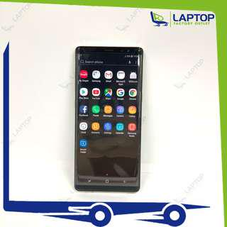 SAMSUNG Galaxy Note 8 64GB Gold [Preowned]
