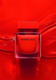 NARCISO eau de parfum rouge (Sample/ Tester )