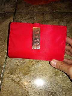 Dompet make up kecil