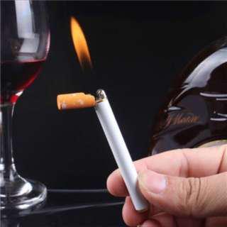 Cigarette style lighter