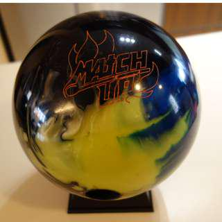 Storm Match Up Hybrid Bowling Ball 14lb