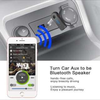 Bluetooth Aux cord