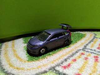 🚚 Tomica Honda Cr-v/crv