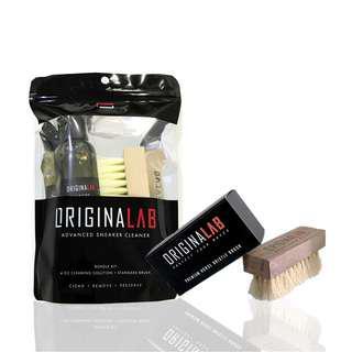 🚚 [Instocks] Originalab Ultimate Cleaning Kit | Advanced Cleaning Kit + Premium Brush