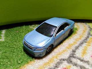 🚚 Tomica Toyota Camry