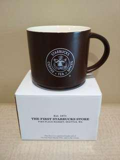 Starbucks Pike Place Market 14 fl oz / 414ml Coffee Mug