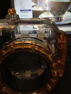 sea shell SS1 waterproof universal camera