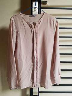 St.Yves blouse