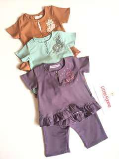 Baby Suit Aafiya