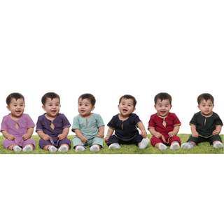 Baby Suit Aafie